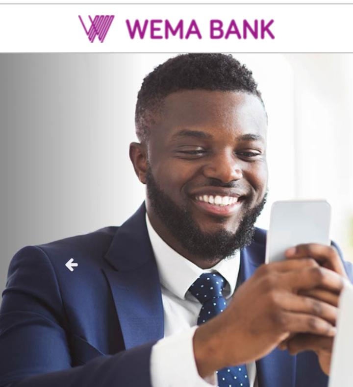 Wema bank salary advance loan