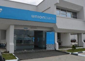 Union bank salary advance